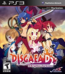 Disgaea D2: A Brighter Darkness - Playstation 3