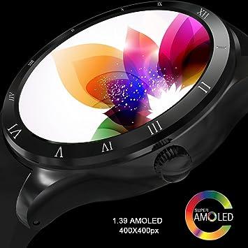 Diggro DI05 Smartwatch WIFI GPS Android 5.1 Bluetooth MTK6580 1.3 ...
