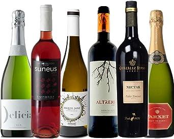Pack de Vinos para un Maridaje Completo | Vino blanco | Vino ...