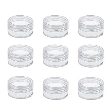 Amazon com : Happyyous 5 Gram Jar, 1 PCS, Cosmetic Sample