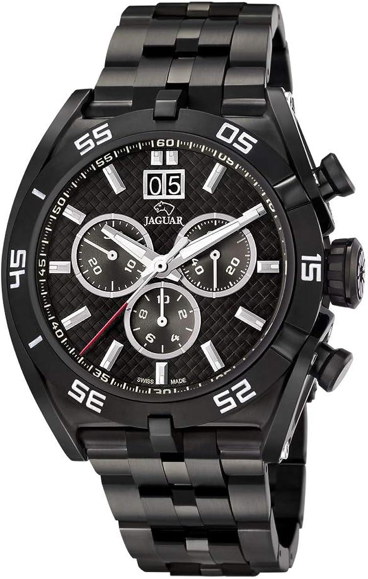 Reloj - Jaguar - para Hombre - J656/2