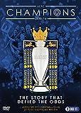 Leicester City Football Club: 2015/16 Official Season Review [DVD] [Reino Unido]