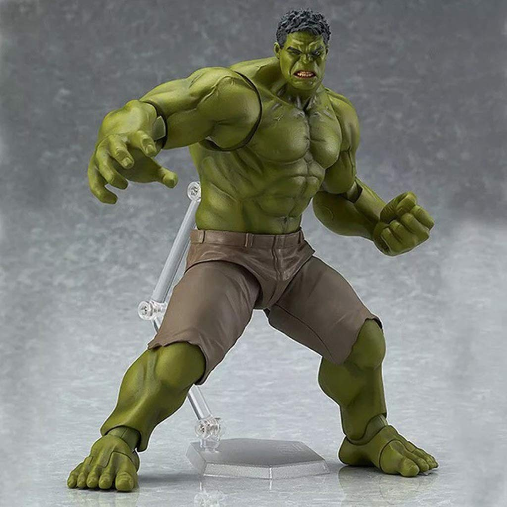 HHWJJXB Avengers 2 Hulk Model Toys