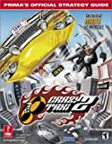 Crazy Taxi 2, Christine Cain and Joe Cain, 0761536132