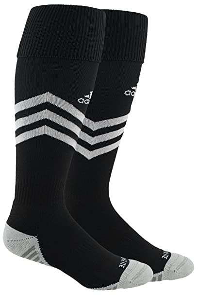 Amazon.com: adidas Mundial Zone Cushion OTC - Calcetines ...