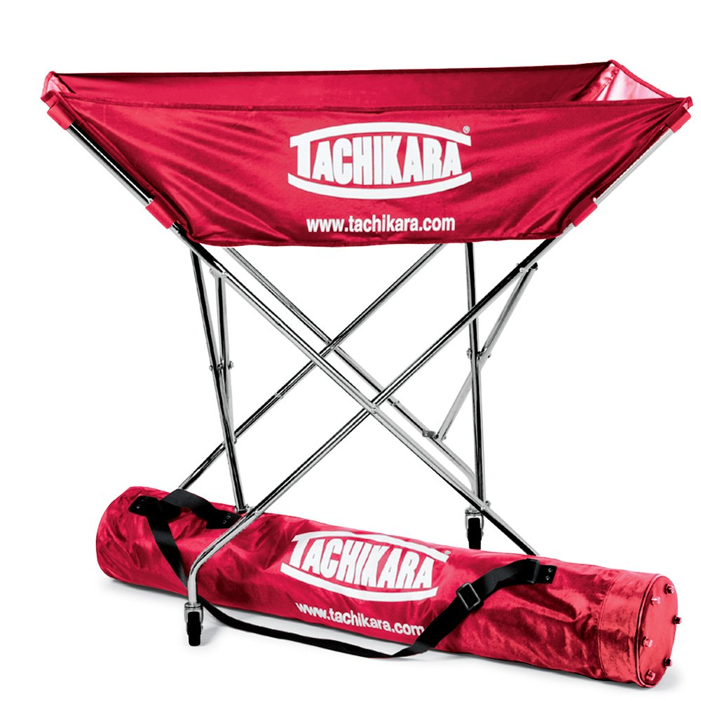 Tachikara® BC-HAM Volleyball Cart (EA)
