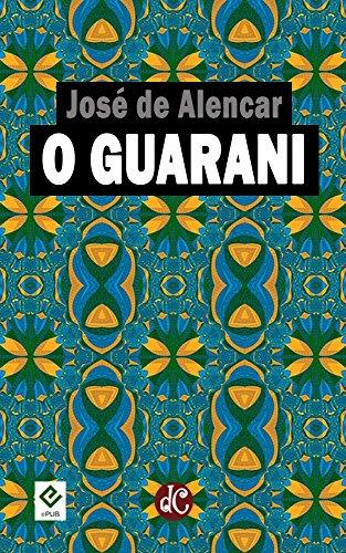 O Guarani Jose De Alencar Pdf