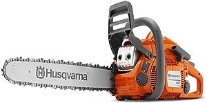 Husqvarna 16 Inch 440e II Gas Chainsaw