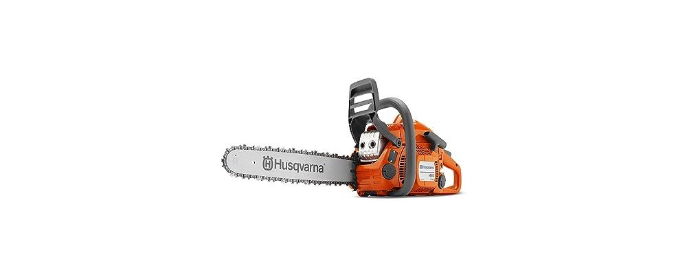 where are husqvarna chainsaws made
