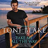 Take Me All the Way: Coral Cove, Book 3