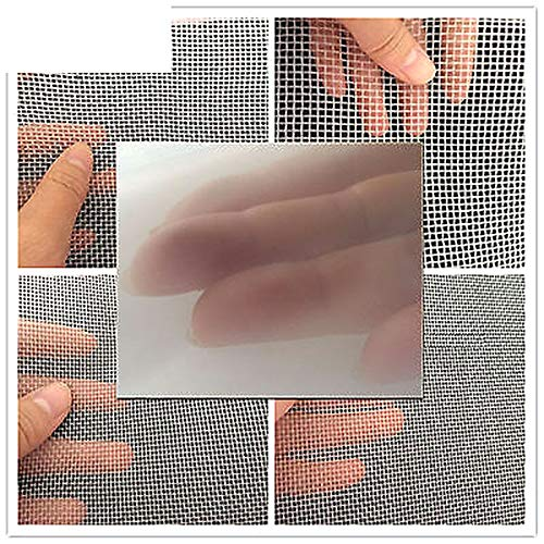 1039; ft Length Nylon Filtration 500 Mesh Water Oil Industrial Filter Cloth 3m