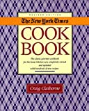 New York Times Cookbook, Craig Claiborne, 0060160101