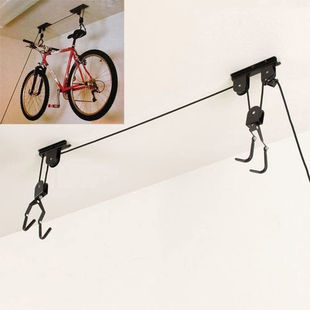 Magic Show bicicleta bicicletas Ascensor techo montado de ...