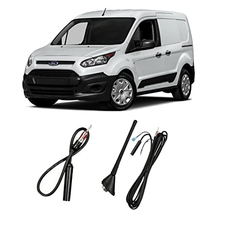 car large image review reviews ford transit new connect featured autotrader