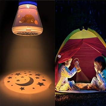 Planetario proyector estrella proyector estrellas techo una ...