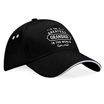 Gorra de béisbol para hombre, ideal para regalar al abuelo ...