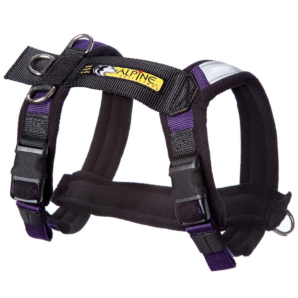 Alpine Outfitters Urban Trail Adjustable Harness