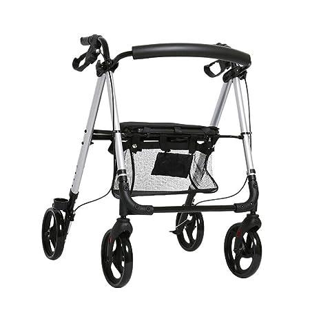 Andadores Ancianos ROMX- Rueda Rollator Walker/Old Man ...