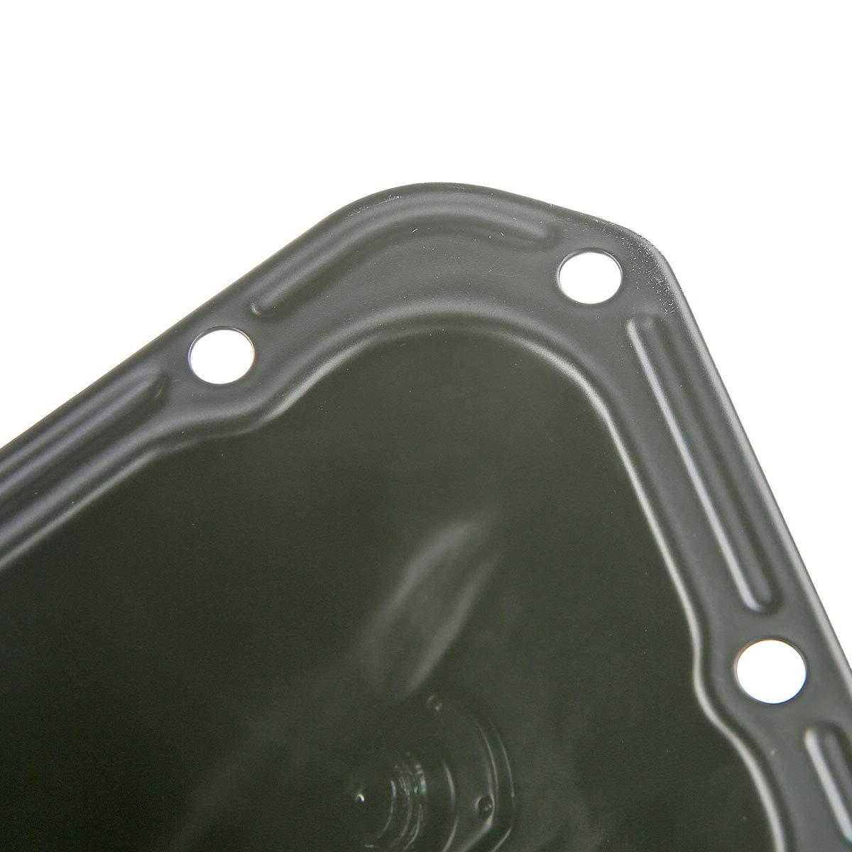 /Ölwanne und Ablassschraube f/ür Cabrio City-Coupe Fortwo Cabrio Roadster 450 451 452 2001-2018 1600140002