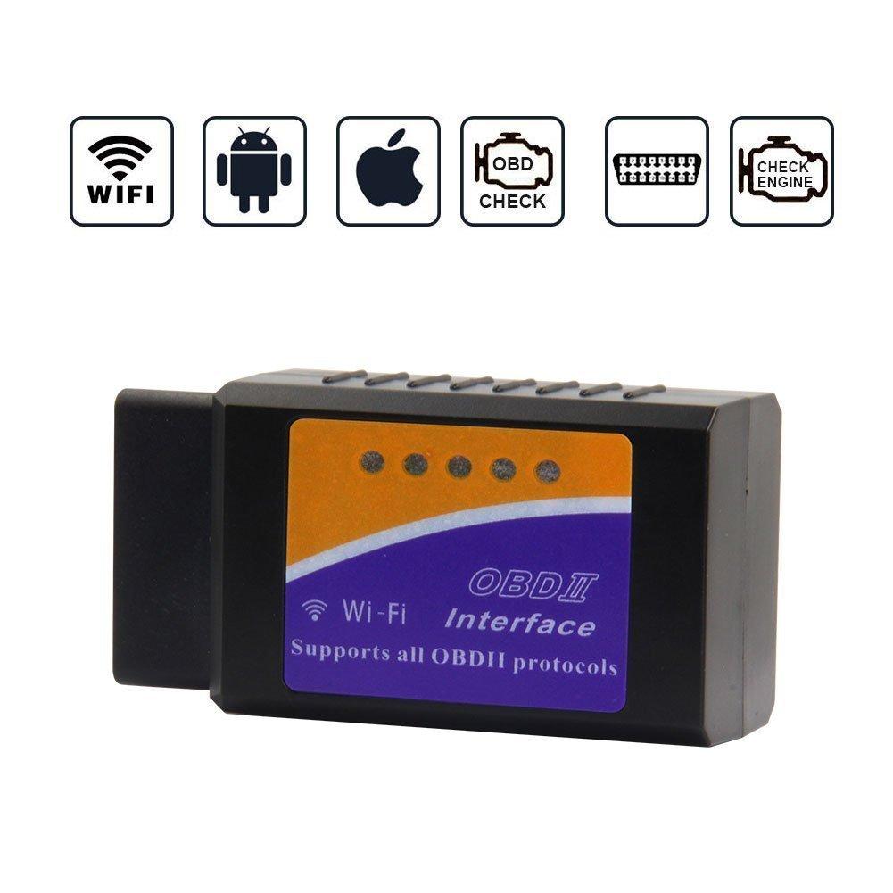 penobon OBD2-W1B obd 2 car OBD2 Wifi Scanner