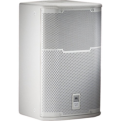 JBL PRX412M-WH 12' 2-WAY WHITE UTILITY SPEAKER (1200 Watt 12' Professional Woofer)