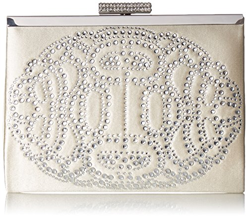 Badgley Mischka Alice, Ivory by Badgley Mischka