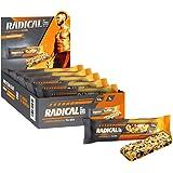 Barras RADICAL by NÜWA con 12g de proteína (10 pz)