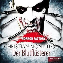 Der Blutflüsterer (Horror Factory 3)