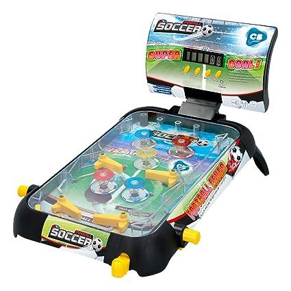 ColorBaby - Pinball fútbol (43872)