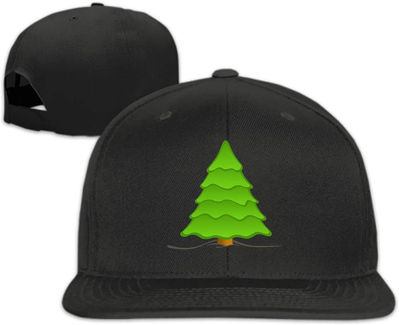 Christmas Reindeer Vintage Adjustable Jean Cap Gym Caps for Adult