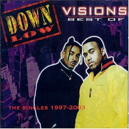 Down Low - Visions The Singles 1997-2003 - Zortam Music