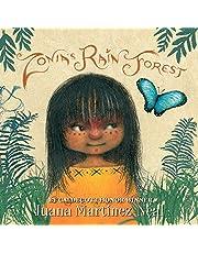 Zonia's Rain Forest