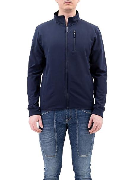 eff65d859e invicta Felpa Tessuto Tecnico Blu: Amazon.it: Abbigliamento