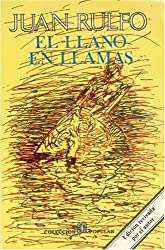 El Llano en llamas (Coleccion Popular) (Spanish Edition)