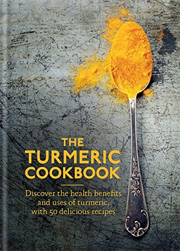 The Turmeric Cookbook by Aster