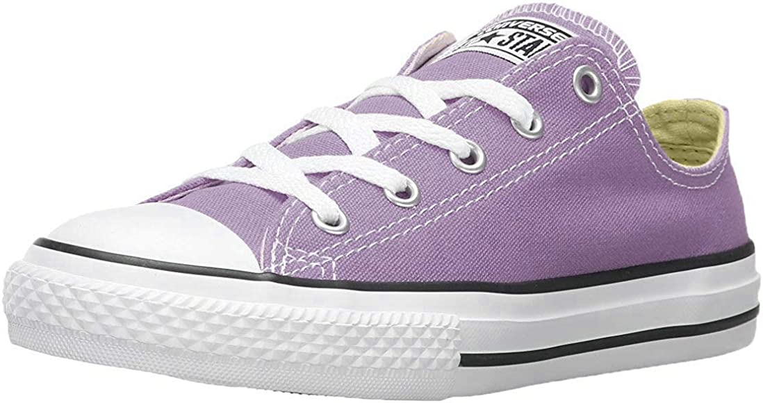 Converse CTAS OX Boys Shoes
