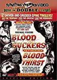 Blood Suckers & Blood Thirst [DVD] [1970] [Region 1] [US Import] [NTSC]