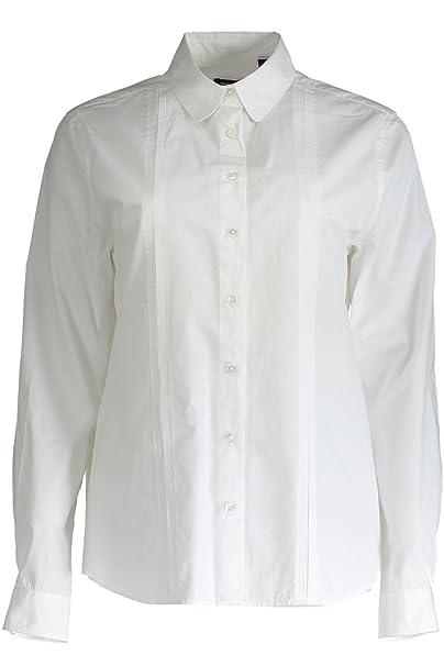 Gant 1603.432568 Camisa con Las Mangas largas Mujer: Amazon.es: Ropa y accesorios