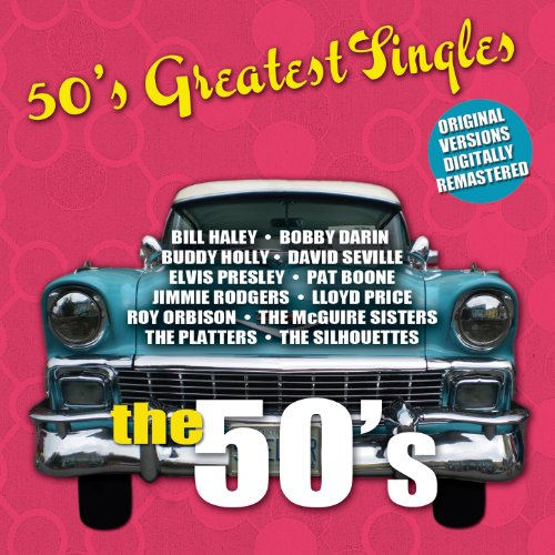 50's Greatest Singles - The 50's