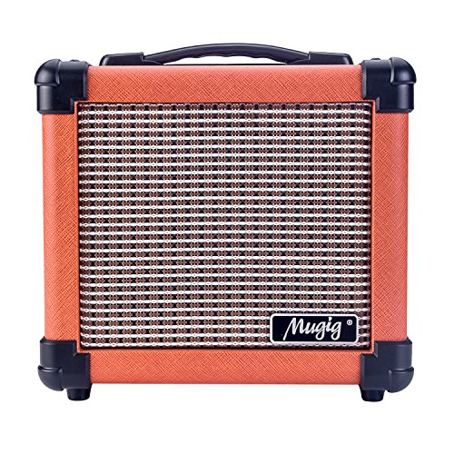 Large Electric Guitar Amp : mugig guitar amplifier with handle portable amplifier for electric guitar 10w combo guitar amp ~ Russianpoet.info Haus und Dekorationen
