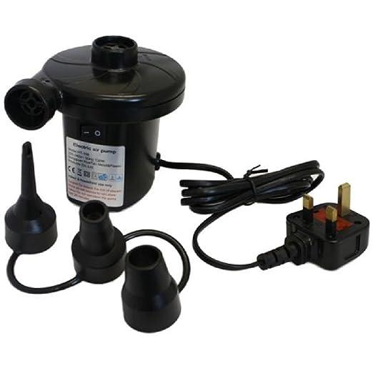 240 V corriente eléctrica bomba de piscina de aire colchón ...
