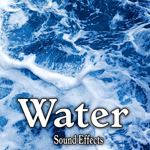 - Medium Intensity Lake Waves with Background Traffic and Bird Sounds