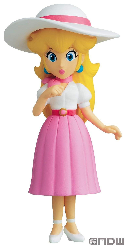 Furuta Choco Egg Party Super Mario Odyssey Mini Figure~14  Princess Peach