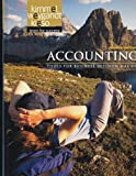Accounting Tools for Business Decision Making with Wiley Plus Code, Kimmel, Weygandt, Kieso, 111808893X