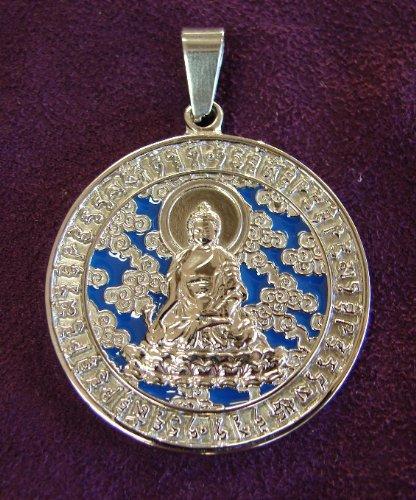Feng Shui Medicine Buddha ()