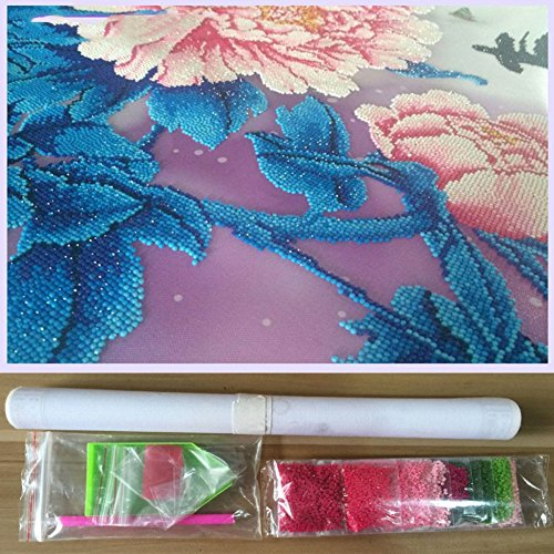 Adarl 5d diy diamond painting rhinestone pictures of for Sewing and craft supplies