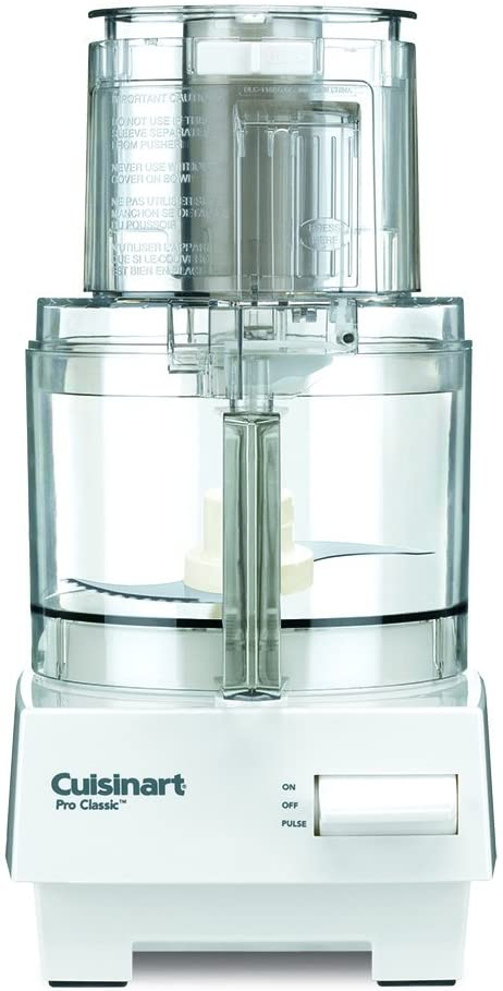 Cuisinart DLC-10SYP1 088 Food Processor