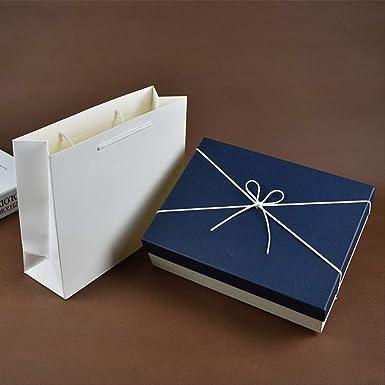 Rectangular Marco de fotos de cumpleaños Caja de regalo ...
