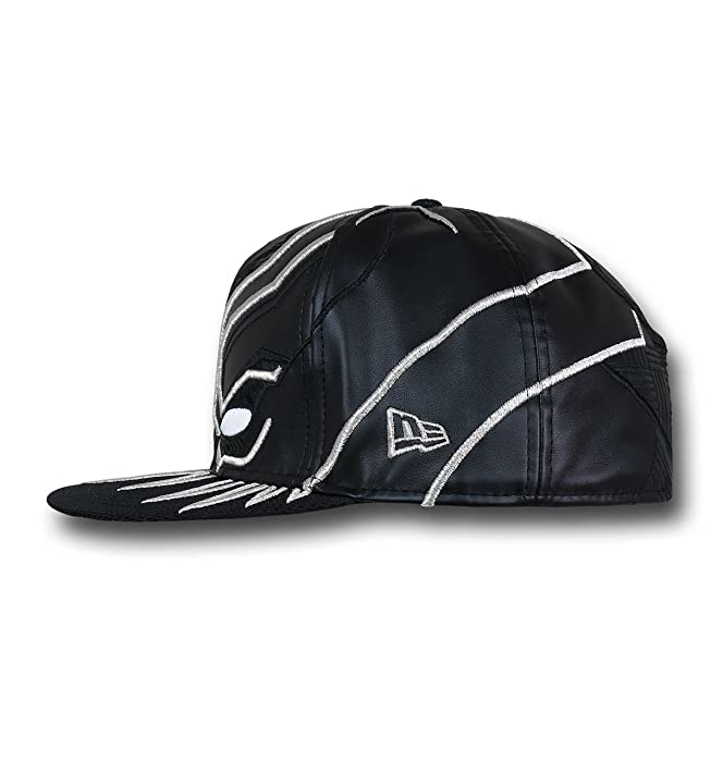 sports shoes 93fbd 33894 ... canada black panther armor new era 9fifty snapback hat. back. double  tap to zoom