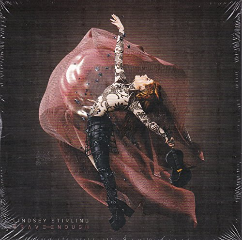 Lindsey Stirling - Brave Enough - Exclusive Edtion with 4 extra songs - Exclusive Cd